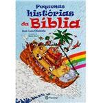 Pequenas Histórias da Bíblia