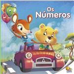 Pequenos Leitores (N1): Números, os