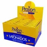 Percevejo Latonado Prayon 2400 Unidades