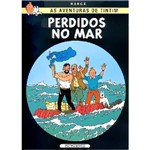Perdidos no Mar: as Aventuras de Tintim