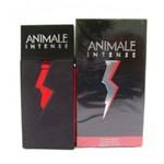 Perfume Animale Intense Mas 100ml