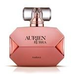 Perfume Aurien Rubra Feminino Deo Colônia