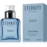 Perfume Eternity Aqua Masculino Eau de Toilette 50ml - Calvin Klein