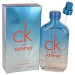 Perfume Feminino Ck One Summer Calvin Klein (2017) 100 Ml Eau de Toilette