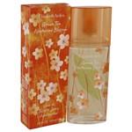 Perfume Feminino Green Tea Nectarine Blossom Elizabeth Arden 100 Ml Eau de Toilette