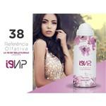 Perfume I9Life Feminino Aerossol Fragrância Importada Nº 38