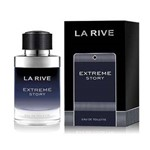Perfume La Rive Extreme Story - Edt 75ml - Masculino
