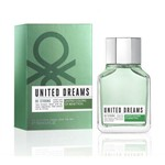Perfume Masculino Benetton United Dreams Be Strong 100ml
