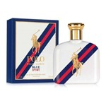 Perfume Polo Blue Sport Masculino 125 Ml