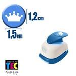 Perfurador Artistico Tec Regular Coroa Fra072 12261