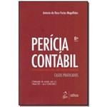 Perícia Contábil - Casos Praticados - 08ed/17