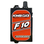 Personal Monitor Power Click F10