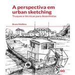 Perspectiva em Urban Sketching, a