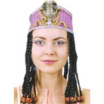 Peruca Egipcia