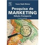Pesquisa de Marketing [Edição Compacta]