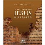 Pesquisa do Jesus Historico, a