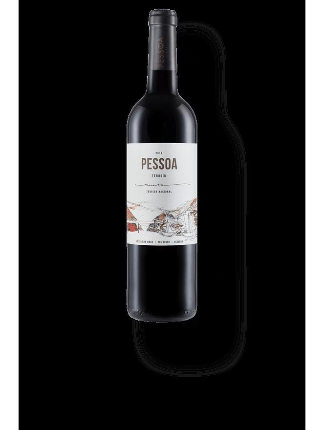 Pessoa Wines Douro Touriga Nacional Reserva DOC