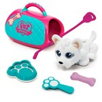 Pet Parade Carry Kit Multikids Multikids - BR729