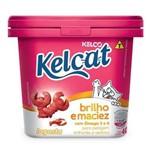 Petisco Kelco Kelcat Snack Lagosta Brilho e Maciez dos Pelos de Gatos - 40 G
