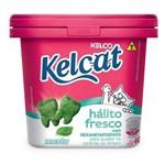 Petisco Kelco Kelcat Snack Menta Hálito Fresco de Gatos - 40 G