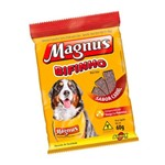 Petisco Magnus Bifinho Sabor Carne - 60g