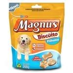 Petisco Magnus Biscoito para Cães Filhotes 200g