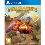 Pharaonic: Deluxe Edition - Ps4