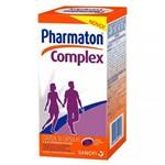 Pharmaton Complex C/ 30 Cápsulas