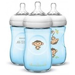 Philips Avent Natural Pétala Pack 3 Unidades