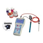 Phmetro Portátil Microprocessado - Quimis Cod. Q400hm