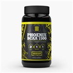Phoenix BCAA 1500 - 90 Comps - Iridium Labs