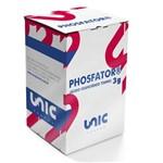 Phosfator 3g (ácido Fosfatídico 750mg) 30 Sachês Unicpharma