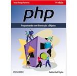 Php Programando com Orientacao a Objetos - Novatec