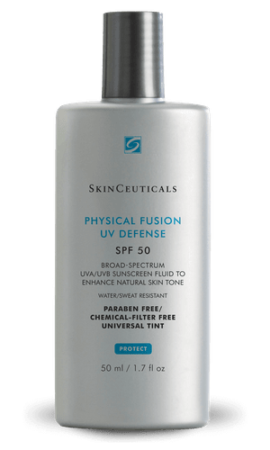 Physical Fusion UV Defense Fps 50 50 Ml