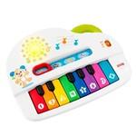 Piano do Cachorrinho Laugh & Learn - Fisher-Price