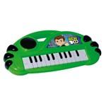 Piano Infantil Ben 10 - Rosita