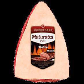 Picanha Bovina Friboi Maturatta 1,4kg