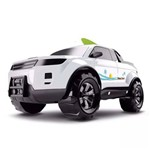 Pickup Force Surfing - Roma - 990 Branco