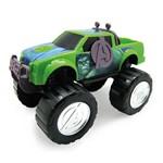 Pickup Roda Livre Pickup Hulk