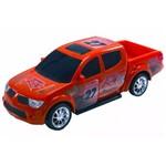 Pickup Rx Rally - Roma - Vermelho