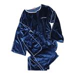 PIJAMA FEM 308 LINT Azul UN