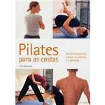 Pilates para as Costas