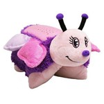 Pillow Pets Mini Fluttery Butterfly com Luz Dtc