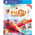 Pilot Sports - Ps4