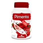 Pimenta 60 Cápsulas