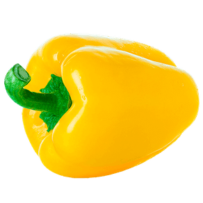 Pimentão Amarelo (1 Unidade Aprox. 250g)