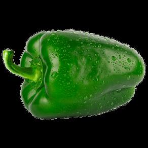 Pimentão Verde (1 Unidade Aprox. 200g)