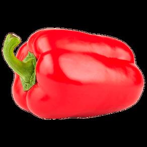 Pimentão Vermelho (1 Unidade Aprox. 250g)