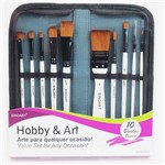 Pincel Sinoart Hobby & Art 010 Un SFB0243
