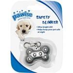 Pingente Piscante de Segurança para Cães - Pawise